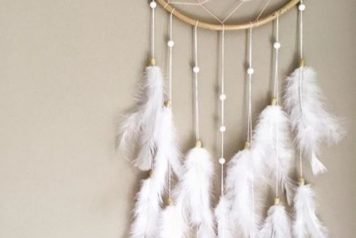 Ruby's Room: A Dream Catcher Delight