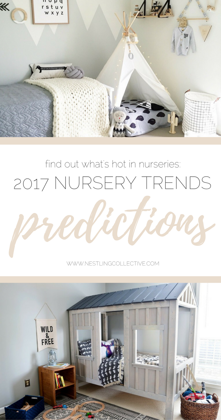 As The Year Draws To A Close And We Look Ahead 2017 It Promises Be Another Exciting For Nursery Interiors Here Are Our Predictions On What Will