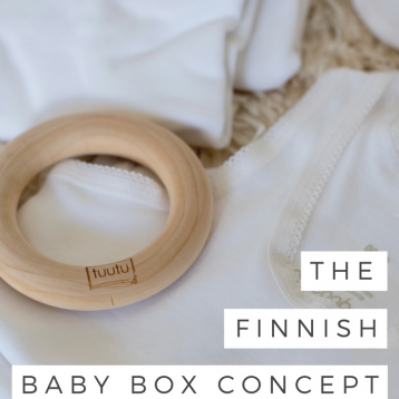 What is the Baby Box concept, and why is it so popular?