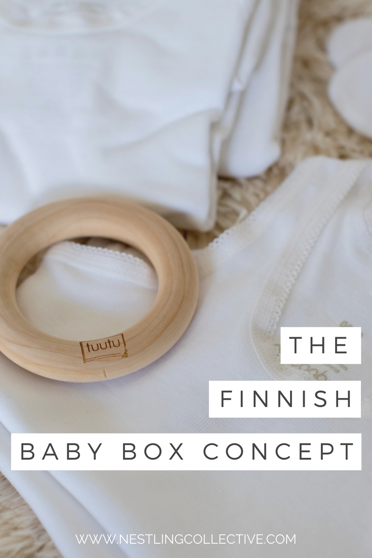 In Finland, it's totally normal to put your baby to sleep in a box. In Australia, not so much – but the concept is growing in popularity. We spoke to Susanna, co-owner of Tuutu Baby Box to find out what a Baby Box actually is, and why is it so popular? Nursery Planning | Finnish Baby Box | Nursery Ideas