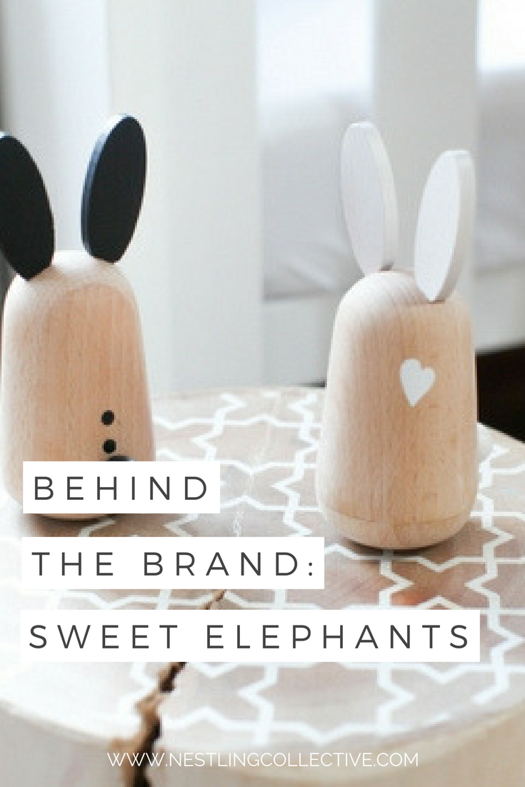 From country girl to primary school teacher to cot designer, this driven mama-of-three shares her journey to business ownership and all that comes with it. Krystal's beautiful biz, Sweet Elephants, exists solely to bring exquisite, versatile, functional pieces to you and your little ones with their extensive range of decor, furniture, gifts and toys.