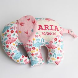 Little Seb | Handmade children's accessories, bibs, clothing and keepsakes | www.nestlingcollective.com