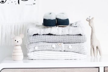 8 Mistakes You're Making when Decorating your Nursery