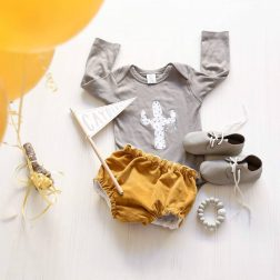 Hopscotch Baby | Heirloom baby bloomers and big kid shorties | www.nestlingcollective.com