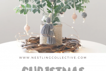 The 2019 Nestling Collective Christmas Edit